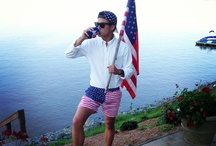 All About Them Frat Boys / by jacie ♱