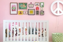 Nursery & Play rooms