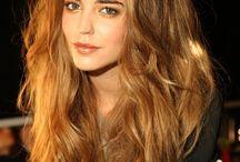 4.Hair