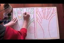 Art Videos / by Jennifer Rayden Carroll