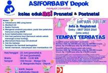 ASI for Baby Depok