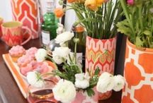 Tablescapes  / by Anna McKenzie
