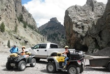 ATV Country in Pagosa Springs, CO