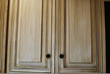 Home Improvement / by Elisa E