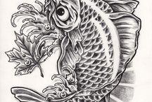 tattoo / idea