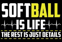Softball quotes/callie