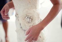 My Wedding Ideas  / by Rachael Tretow