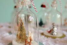 Christmas / DIY, décorations, etc.
