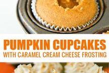 Recipes for Autumn/Fall