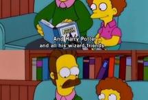 Simpsons......classics