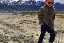 Lil fashion kids (So cute)