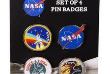 pins 'n' badges