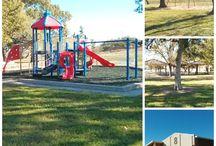 Wichita Falls Family Fun / Fun places to take the kids