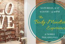Melissa Toler Events / Events, Workshops and Retreats I'm hosting.