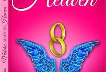 MATCHES MADE IN HEAVEN / Romantic Short Stories by Sundari Venkatraman