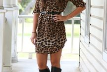 Outfits / by Ashley Jones
