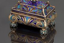 TRINKET BOXES-OH MY!