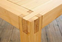 Cool Joinery and Design