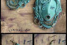Jewelry Ceramics