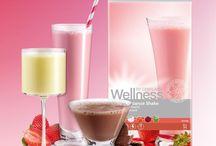Wellness - Complementos Nutricionais