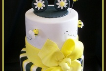 Cakes: Babies and Kids