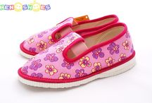 Gyerekcipő / Light, cheap and certified indoor and outdoor kids textile shoes and slippers. Made in EU. www.nenoshoes.hu