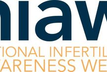 NIAW 2015 / National Infertility Awareness Week-You Are Not Alone!