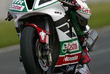 RC51 / Honda VTR RC51