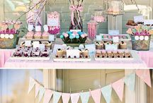 Pastel Parties / Pastel parties everyday all day!