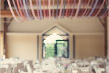 Weddings with ribbons