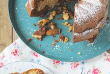 German Cake Recipes / A Selection of the Best German Cake Recipes