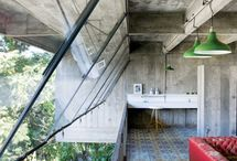 Architecture / Architecture and interior