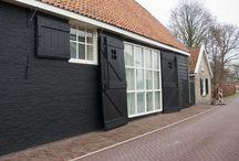Buitenkant Zwartewaal