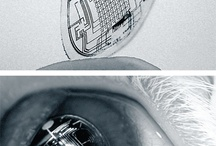 Contacts lens
