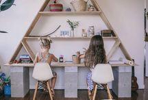 Παιδικά γραφεία