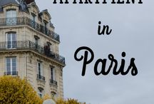 living in Paris