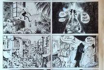 comics, bd, fumetti