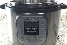 For the Instant Pot