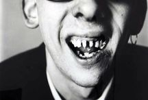 Shane MacGowan / A collection of Shane MacGowan's best portraits. #templebarrocks
