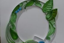 Quilling by Quilla_Indo