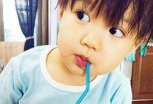 Asher Kim ( Taeoh)