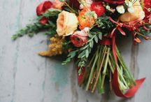 Color Palette Inspiration / A collection of our favorite color palettes for inspiration for brides, wedding planning and color lovers. Including color, color inspiration, color palettes, wedding, event, or design inspiration