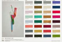 Colour Trends SS 2015