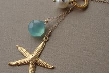 accesorios de mar