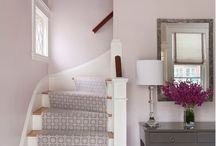 COLOR FOR STAGING/SELLING / Not so boring neutrals other colors that help sell a house