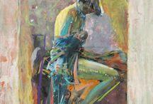 Saul Leiter , Bonnard ET AL