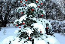Chrismat tree