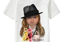 I'm So En Vogue / Personalized T-shirts for kids and adults