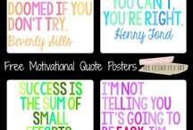 posters ideas