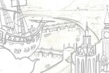 Sketch - Ilustração